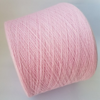 Loro Pianа Cashmere 2/27 (R37 New Pink) 100% кашемир 1350 м/100 г